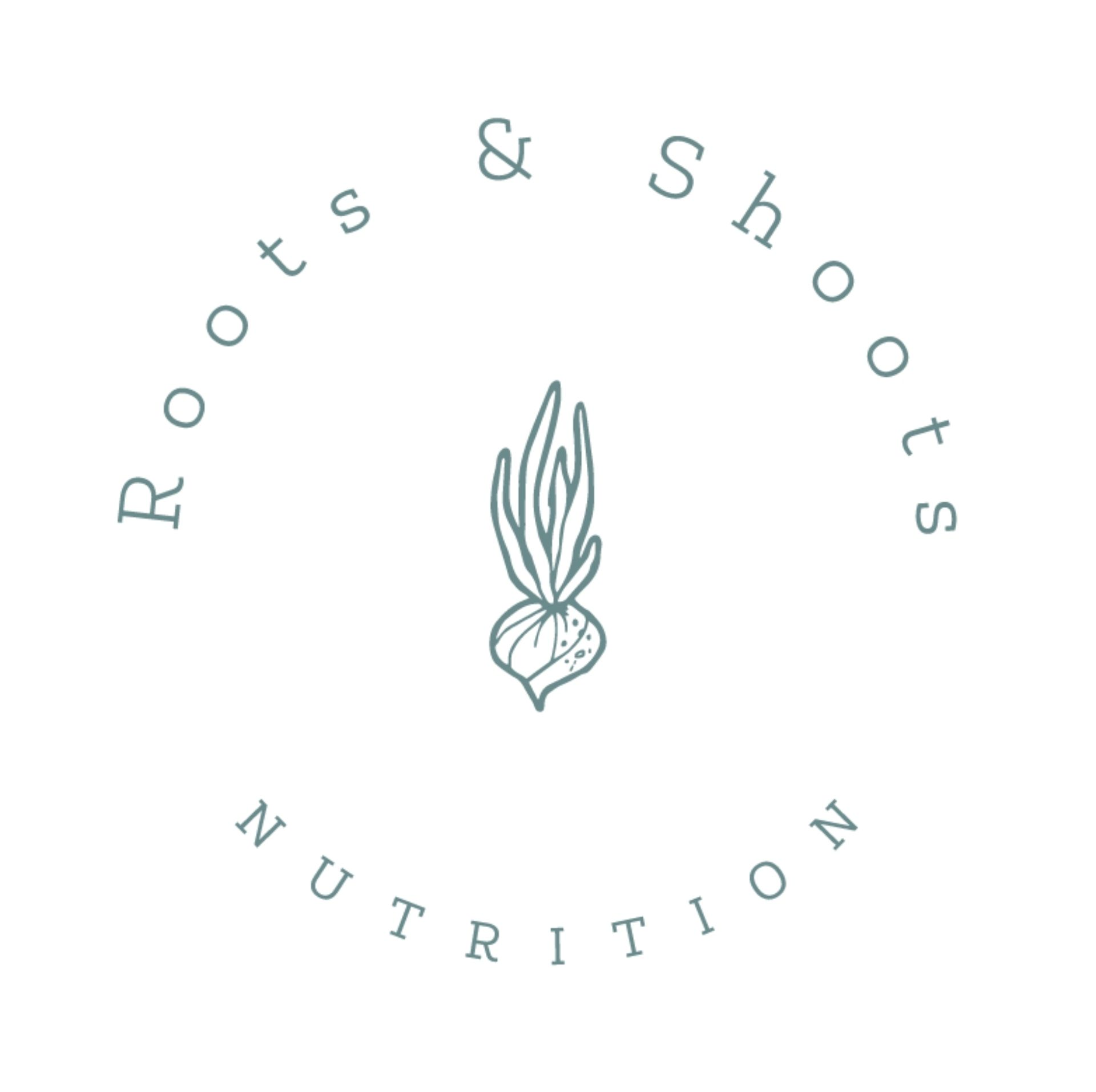 Roots & Shoots Nutrition